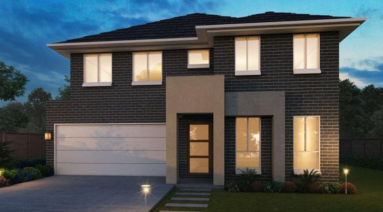 3004 Pluto Avenue, Leppington, NSW 2179