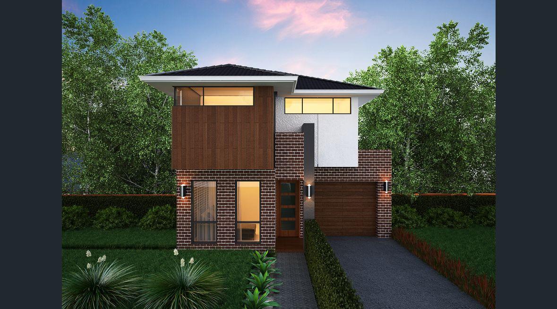 Proposed Lot Proposed Road, Edmondson Park, NSW 2174